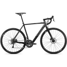 ORBEA Gain D50 E-bike Racer sort